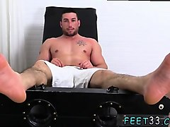 gay socks worship