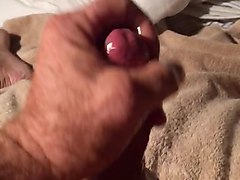 fucking my friends wife and cumming inside her