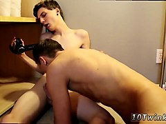 nylon footjob gay