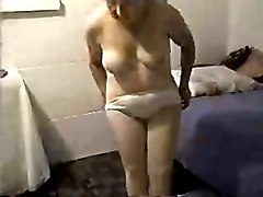horny busty wife molested and fucked by friend