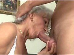 older hairy cougar lesbians and grannys