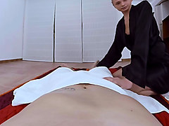 taboo mom seduces son