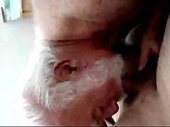 gay grandpa masturbation