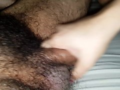 Hairy Cfnm Swallow