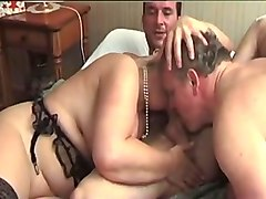 mature german bisex