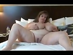 nasty mature bbw fucked in the toilet