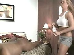 hot busty blonde milf karen fisher