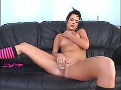 slut mom friday used by 3 bbcs in front of son