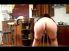 french mature anal pain