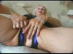 big mature solo