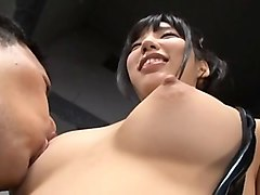 cute young asian sucking and gets fucked parts