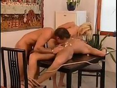 threesome husband wife and sister sex