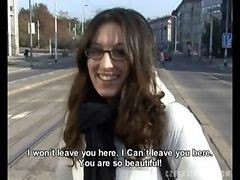 czech streets -jitka full video