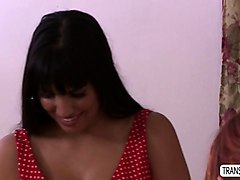 ladyboy surprise