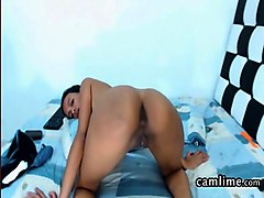 teen webcam solo
