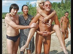 mature nudist