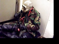 russian katch gasmask