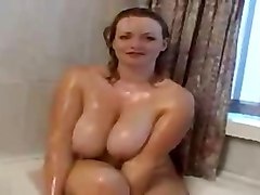 mom shower