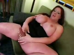bbw and fat dripping pussy