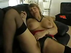 wife strips for blacks