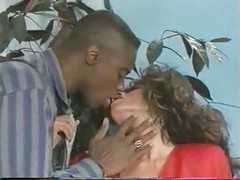Classic Heather Lee Interracial