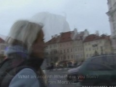 czech streets full video zuzana full video
