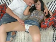 creampie together