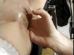 french mature fist anal